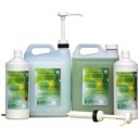 Green Bubble Bio-Fris duurzame allesreiniger 4 x 5 ltr/doos