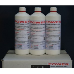 Power Loodgietersontstopper 12 x 1 ltr/doos