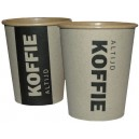 Ecobeker &quot;koffie altijd&quot; 237ml